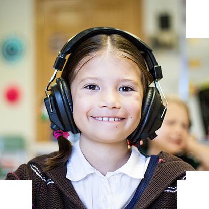 dépistage, audition, dépistage auditif