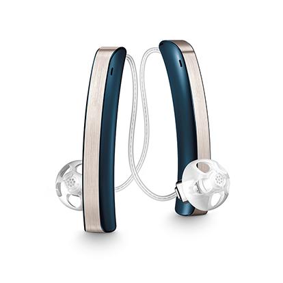 Solution auditive, appareil auditif, audition