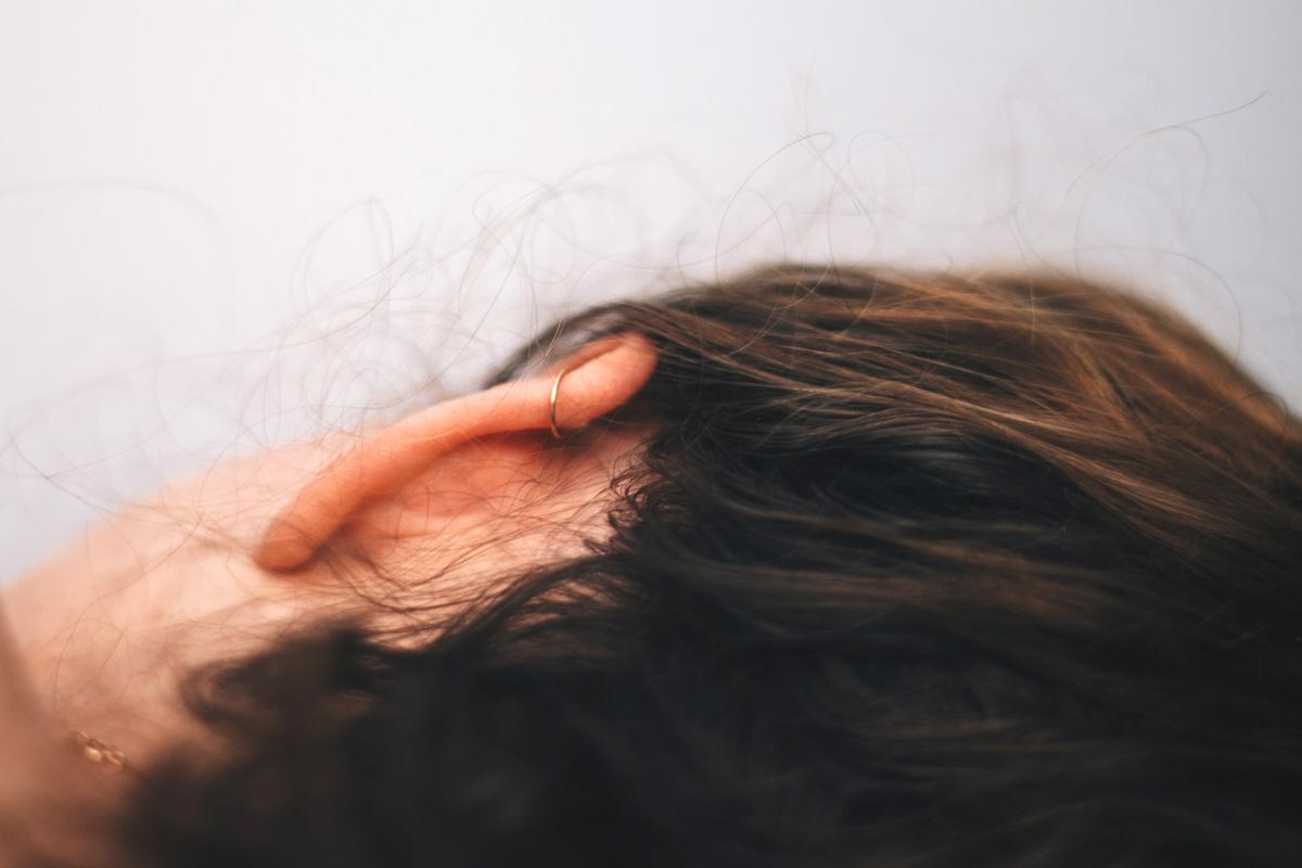 bouchon, cérumen, cire, oreille, audition